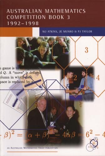 australian mathematics competition book 5 pdf
